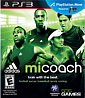 Adidas miCoach (CA Import) PS3-Spiel