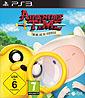 Adventure Time - Finn und Jake auf Spurensuche PS3-Spiel
