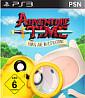 Adventure Time: Finn und Jake auf Spurensuche (PSN) Blu-ray