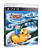 Adventure Time: The Secret of the Nameless Kingdom (CA Import) PS3 Spiel