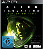Alien: Isolation - Ripley Edition PS3 Spiel