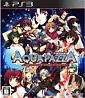 AquaPazza: AquaPlus Dream Match (JP Import) PS3-Spiel