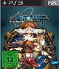Ar nosurge: Ode to an Unborn Star (PSN) Blu-ray