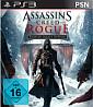 Asassin's Creed: Rouge - Das Erbe der Templer-Edition (PSN) PS3 Spiel