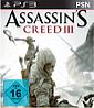 Assassin's Creed 3 (PSN) PS3-Spiel