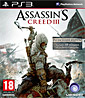 Assassin's Creed 3 (UK Import oh ... PS3-Spiel