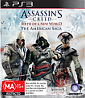Assassin's Creed: Birth of a New World - The American Saga (AU Import) PS3 Spiel