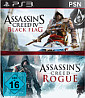 Assassin's Creed Naval Edition (PSN) PS3-Spiel