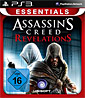 Assassin's Creed: Revelations - Essentials