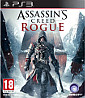 Assassin's Creed: Rogue (AT Import) PS3-Spiel