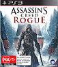 Assassin's Creed: Rogue (AU Import) PS3-Spiel