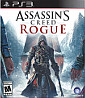 Assassin's Creed: Rogue - Limited Edition (CA Import) PS3-Spiel