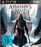 Assassin's Creed: Rogue (PSN) PS3-Spiel