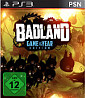Badland: Game of the Year Edition (PSN) PS3-Spiel