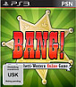 BANG! the Official Video Game (PSN) PS3-Spiel