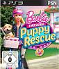 Barbie Und Ihre Schwestern Die Rettung der Welpen (PSN) PS3-Spiel