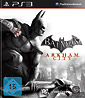 Batman: Arkham City PS3-Spiel