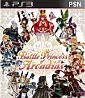 Battle Princess of Arcadias (PSN)