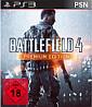 Battlefield 4 - Premium Edition (PSN) PS3-Spiel