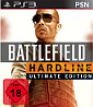 Battlefield: Hardline - Ultimate Edition (PSN) PS3-Spiel