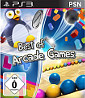 Best of Arcade Games (PSN) PS3-Spiel