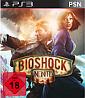 Bioshock: Infinite (PSN) PS3-Spiel