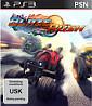 BlazeRush (PSN) PS3 Spiel