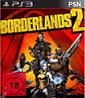 Borderlands 2 (PSN) PS3-Spiel