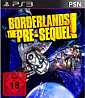 Borderlands: The Pre-Sequel (PSN) PS3-Spiel