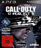 Call of Duty: Ghosts - Free Fall ... PS3-Spiel