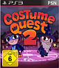 Costume Quest 2 (PSN) Blu-ray