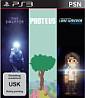 Curve Digital Triple Features - Adventure Pack (PSN) PS3 Spiel