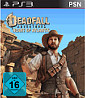 Deadfall Adventures: Heart of Atlantis (PSN) PS3-Spiel