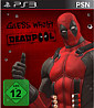 Deadpool (PSN) PS3-Spiel