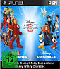 Disney Infinity 2.0 (PSN) PS3 Spiel