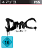 DMC Devil May Cry (PSN) PS3-Spiel