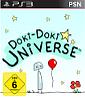 Doki-Doki Universe (PSN) PS3-Spiel