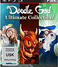 Doodle God - Ultimate Collection PS3-Spiel