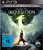 Dragon Age: Inquisition - Deluxe Edition PS3-Spiel
