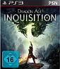 Dragon Age: Inquisition (PSN) PS3 Spiel
