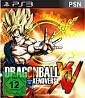 Dragon Ball XenoVerse (PSN) PS3-Spiel