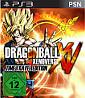 Dragon Ball Xenoverse: Time Travel Edition (PSN) PS3-Spiel