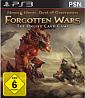 Duel of Champions - Forgotten Wars (PSN) PS3-Spiel