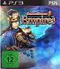 Dynasty Warriors 8 Empire mit Bonus (PSN) PS3-Spiel