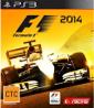 F1 2014 (AU Import) PS3 Spiel