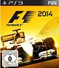 F1 2014 (PSN) PS3-Spiel