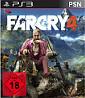 Far Cry 4 (PSN) PS3-Spiel