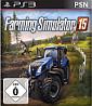 Farming Simulator 15 (PSN) PS3-Spiel