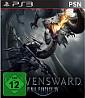 Final Fantasy XIV: Heavensward (PSN) PS3-Spiel