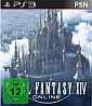 Final Fantasy XIV Online (PSN) PS3-Spiel